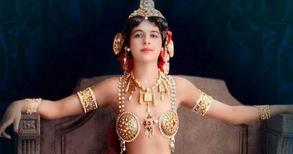 Mata Hari Hakkında Bilgi