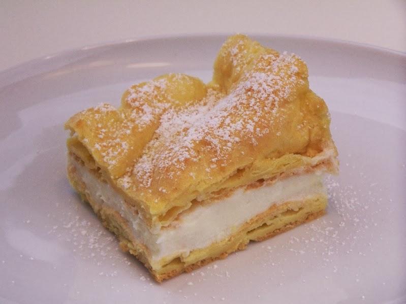 Lecker bentos und mehr karpatka for Kuchen reduziert