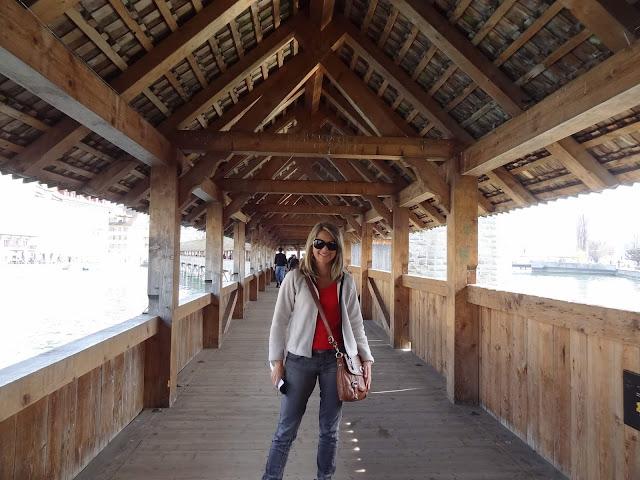 Blog Apaixonados por Viagens - Lucerna - Suíça