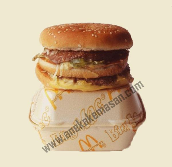 Dus Burger