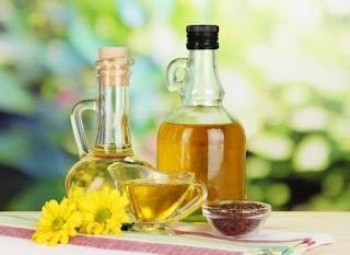 cara menghilangkan bekas jerawat manfaat canola oil