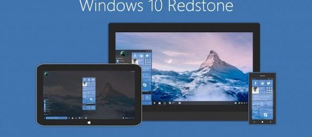 As principais novidades da atualização de aniversário do Windows 10