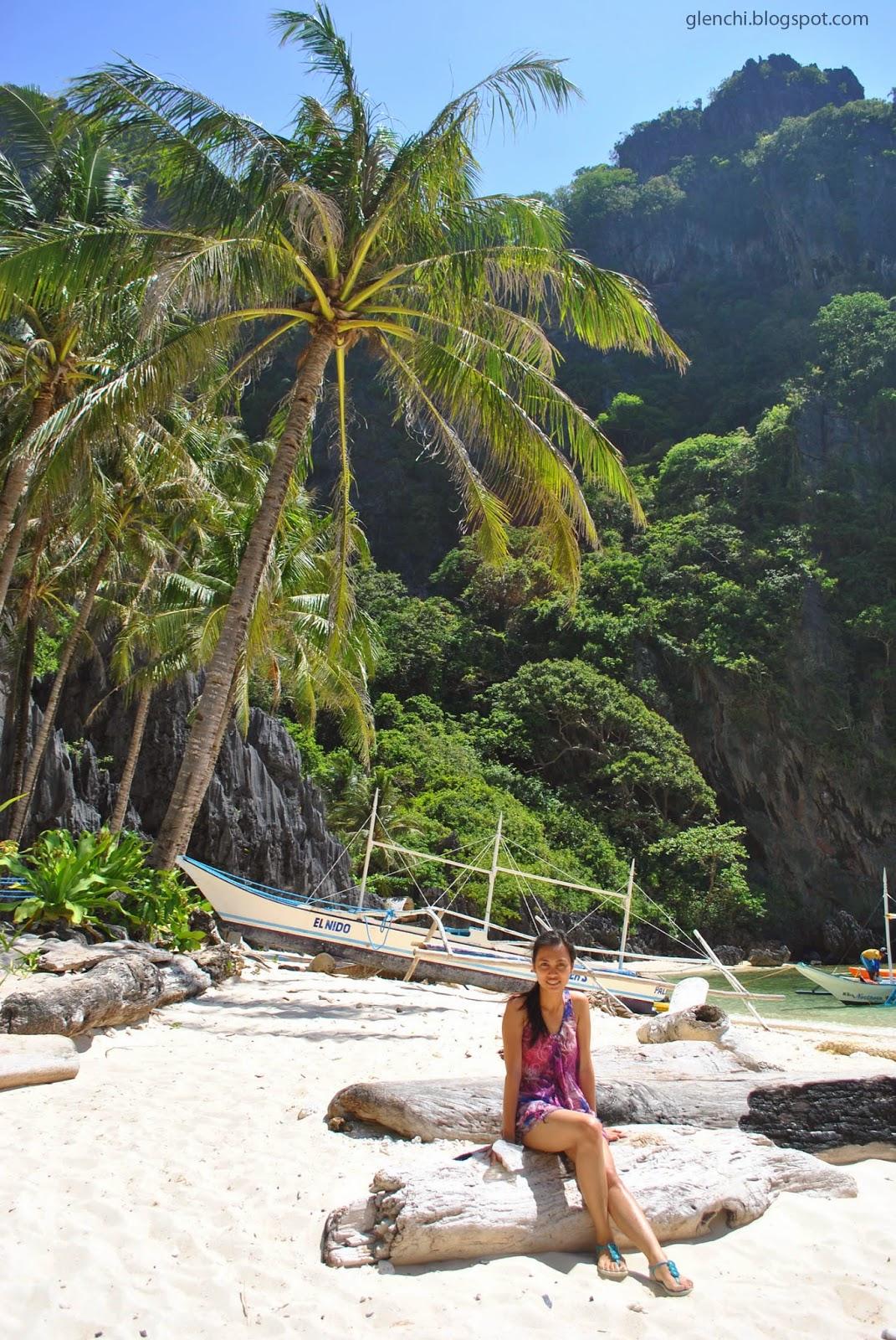 Secret Lagoon El Nido Palawan