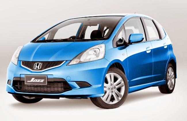 Harga Dan Spesifikasi Mobil Honda Jazz Terbaru 2020 Bahan Bakar