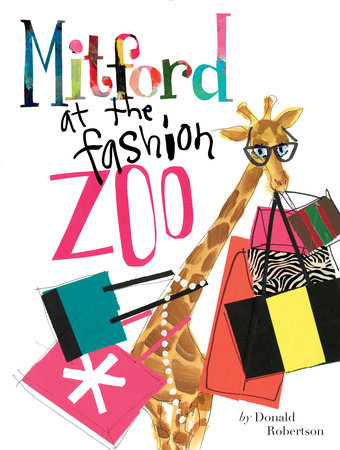 http://www.amazon.com/Mitford-Fashion-Zoo-Donald-Robertson/dp/0451475429
