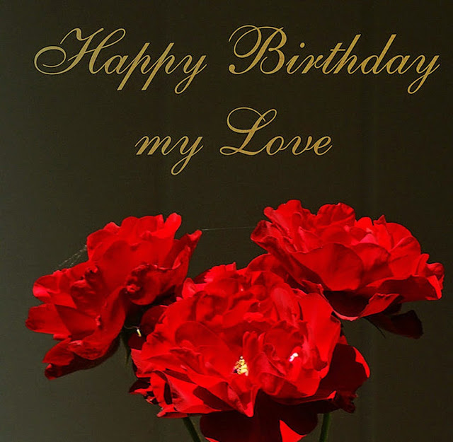 Birthday Wishes Lovers ~ Birthday wishes for lover