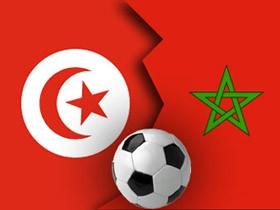 مشاهدة مباراة المغرب و تونس بث مباشر يلا شوت اليوم بدون تقطيع
