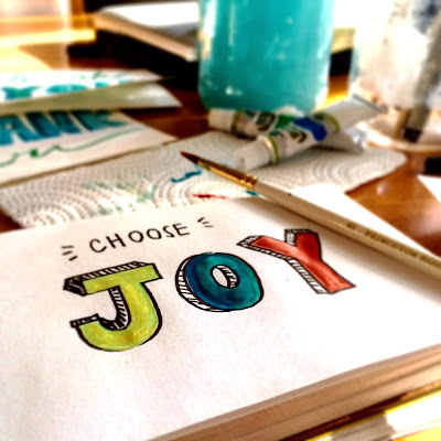 7 Steps for Learning to Live with Joy