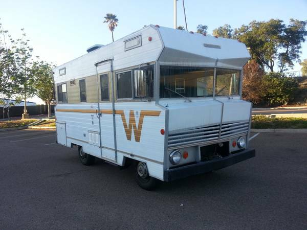 Type B Rv For Sale