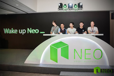 NEO MAY BE THE FUTURE OF ICOS