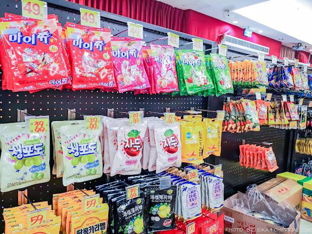 IMG 20181123 153508 - 888異國零食共和國又來到台中啦!只剩今明2天,超過百種日韓零食讓你們挑不完!