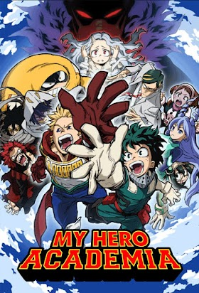 Boku no Hero Academia S4 Subtitle Indonesia Batch