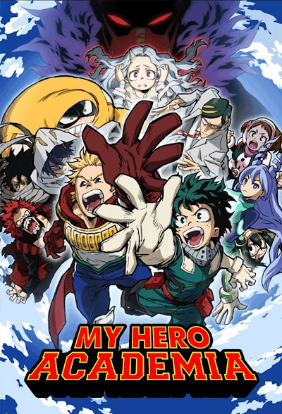 Boku no Hero Academia S4 Subtitle Indonesia Batch