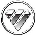 Logo Foton marca de autos
