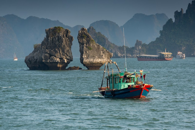 Trips Near Hanoi Are Easy To Go Back To The Day 2