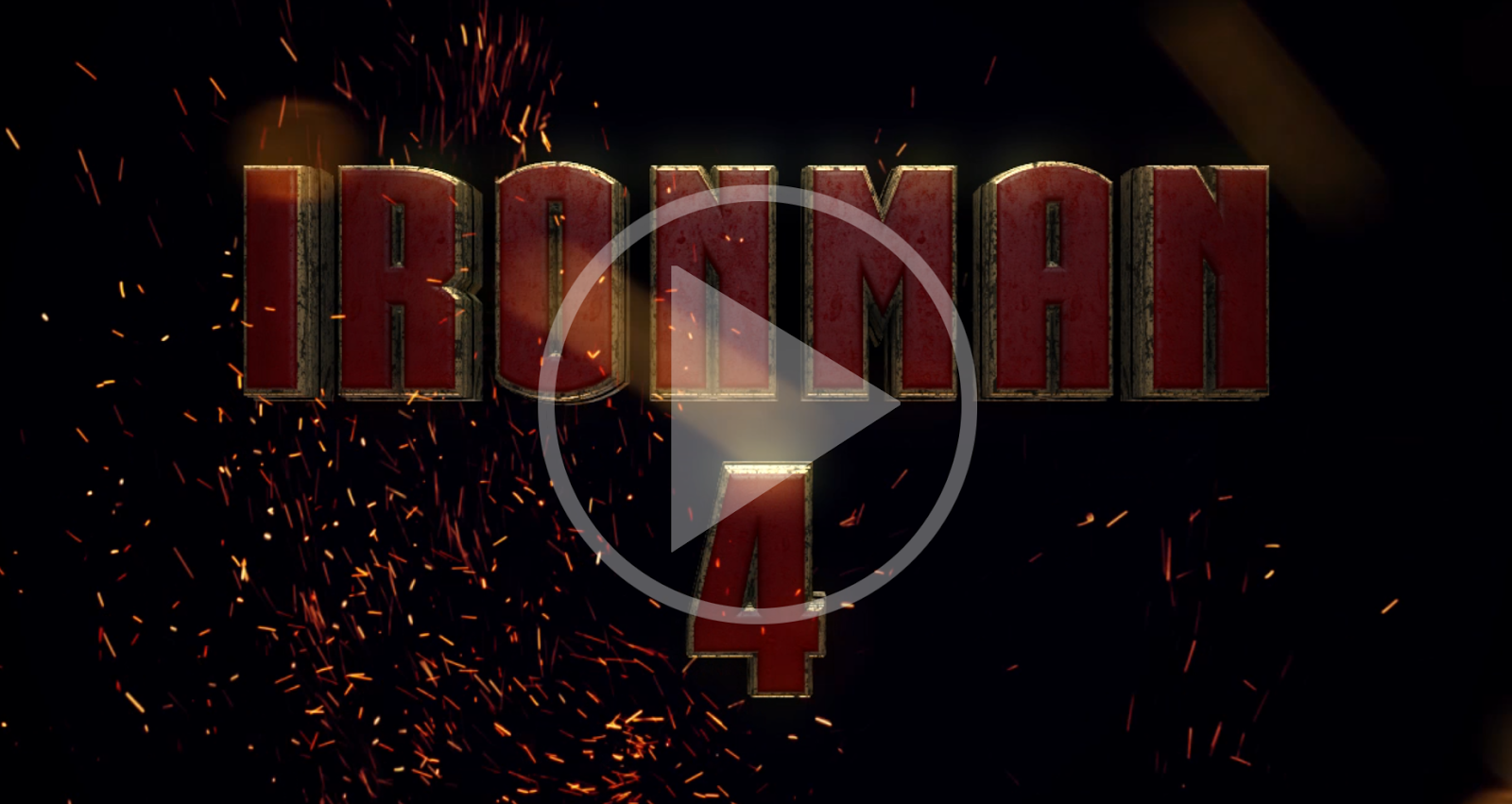 Iron Man - Bande Annonce