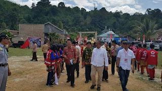 Penutupan Festival Kebangsaan, Drs. Adi Utama: Peningkatan Perekonomian Masyarakat Lambar