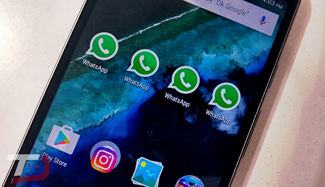 You can now pin WhatsApp messages at the top of the chat screen