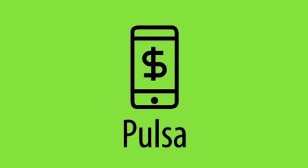 cara mengubah pulsa menjadi uang