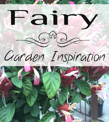 Fairy Gardens of every kind, showcasing the tiny art of Gardening.