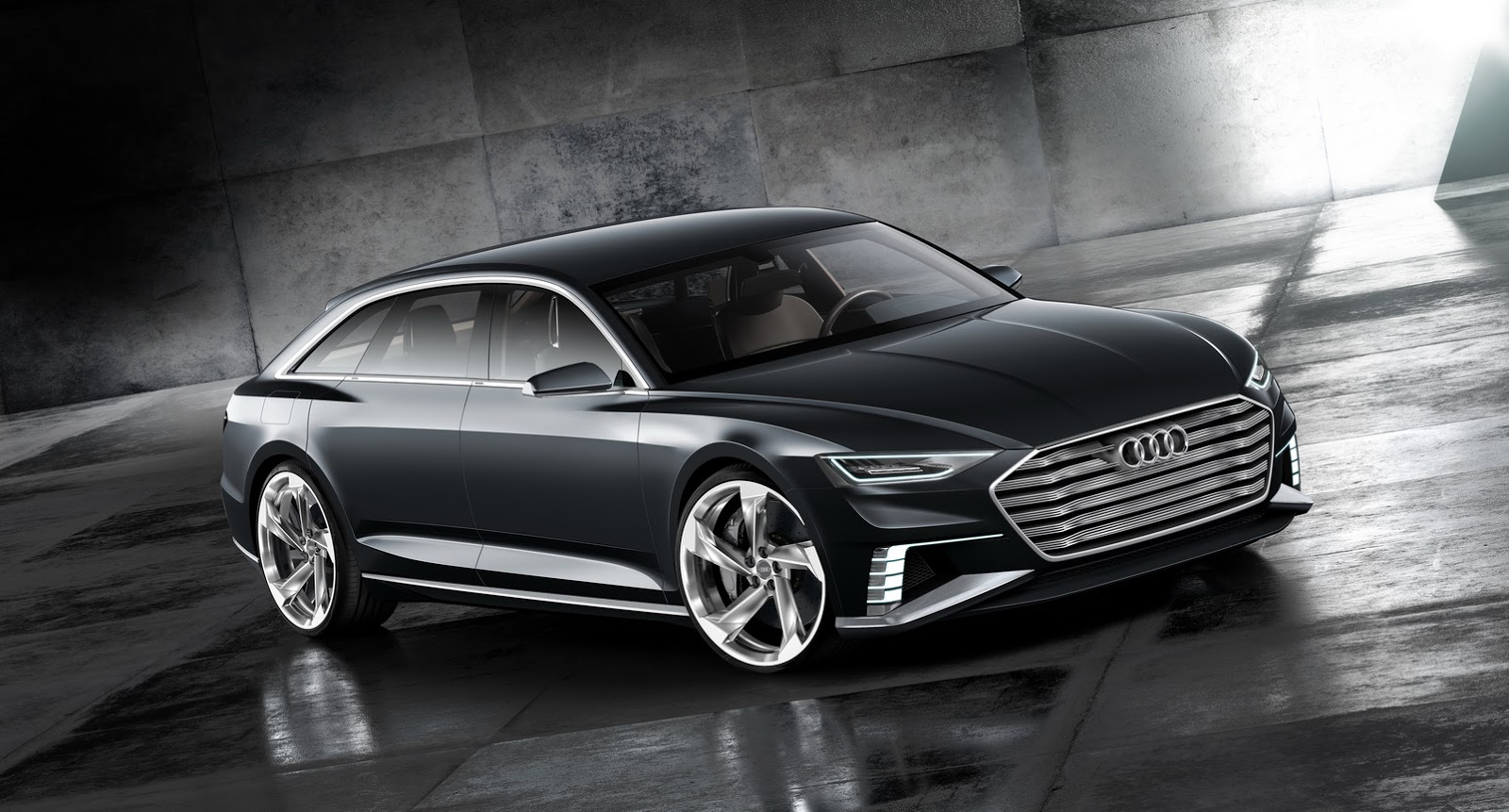 new audi a8 coming in 2017 will get autonomous driving features. Black Bedroom Furniture Sets. Home Design Ideas