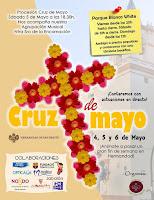 Sevilla (San Benito) - Cruces de Mayo 2018