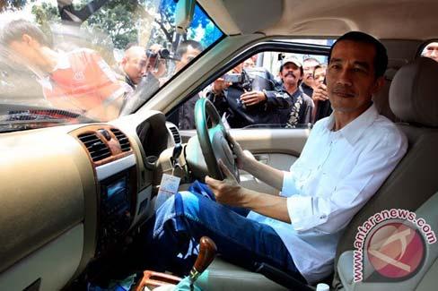 Biografi Jokowi Joko Widodo Biografi Tokoh