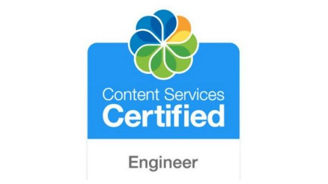 Alfresco Content Services – Practice Exam (ACSCE-5x)