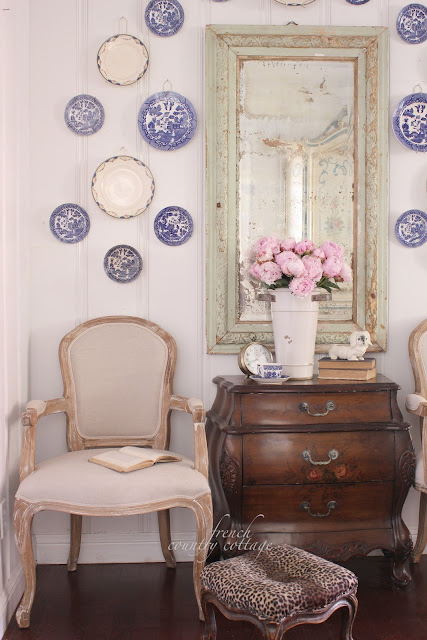 French country cottage joss main curated collection - What is french country style ...