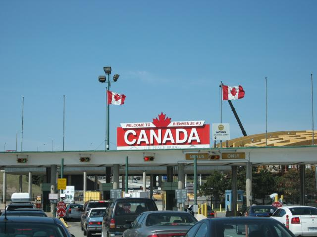 Travelling With Firearms In Canada