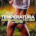 Jose Delgado ft D La Cruz & Lexter - Temperatura