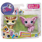 Littlest Pet Shop Pet Pairs Chipmunk (#2692) Pet