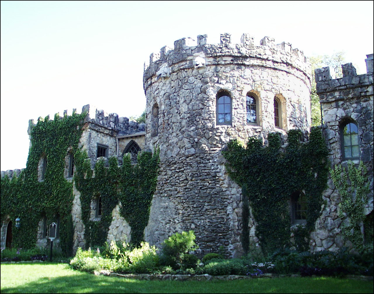 All About Medieval Castles