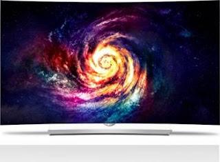 Televizor OLED 165 cm LG 65EG960V 4K