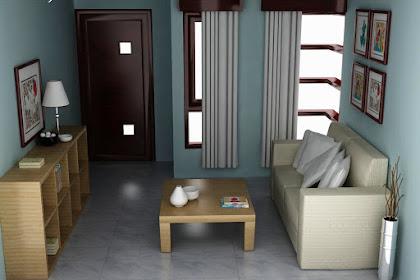 66 Desain Interior Rumah Minimalis Mungil Yang Terlihat Luas dan Indah