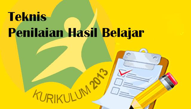 Download SK Dirjen Tentang Juknis Penilaian Hasil Belajar Madrasah