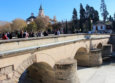 Puente Genil en Granada