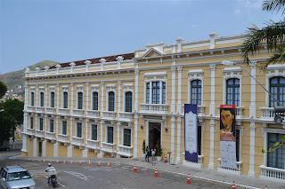 palacio anchieta - Vitória es