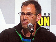 Writer-director Vincenzo Natali