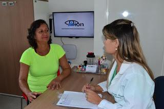 Serviços da rede municipal de Saúde previnem contra a obesidade