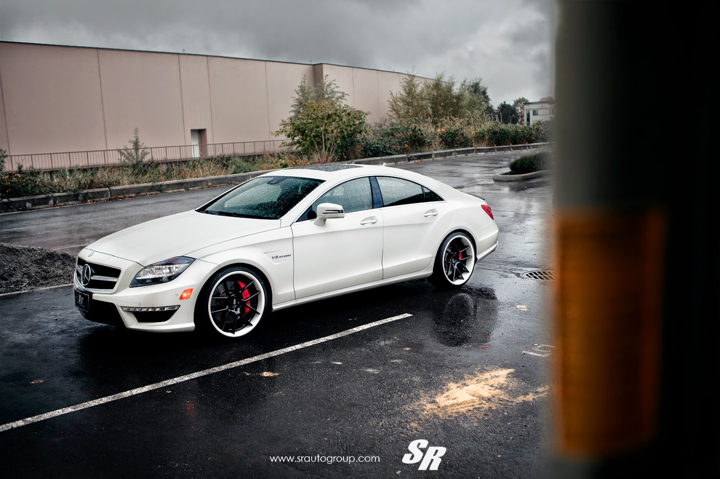 cls63 modified