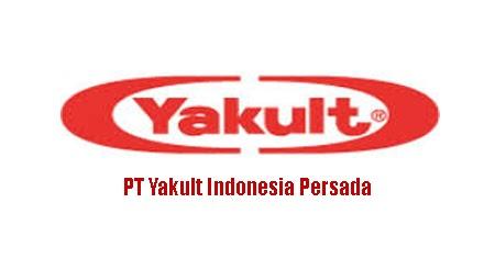 Bursa Kerja PT. Yakult Indonesia Persada Juni 2016