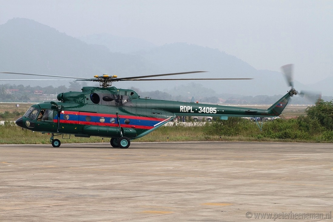 russian mil v 12 helicopter with Russia Laos Ink New Military Helicopter on 1542549 besides Strangest And Weirdest Planes On Earth additionally Russia Laos Ink New Military Helicopter in addition 5VMBifn GV8 further Mil Mi 4.