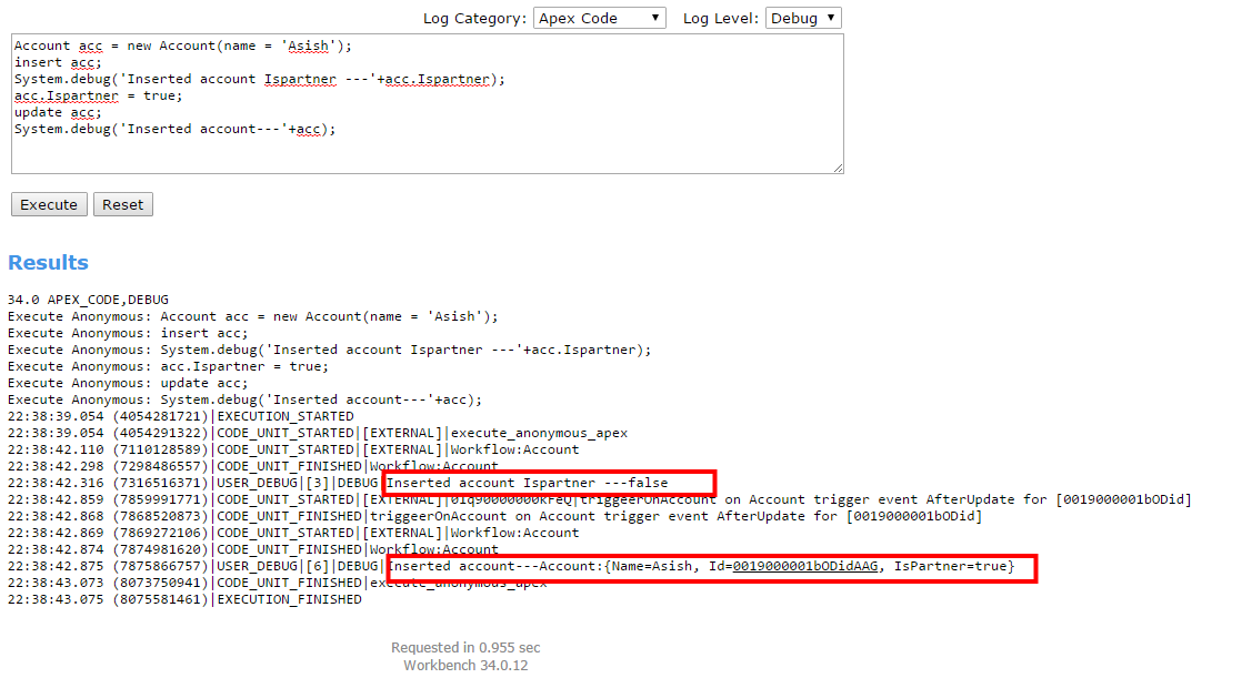 Salesforce4U: Workaround for COMPILE ERROR: Field is not writeable
