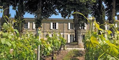 Bernard Magrez blog vin vins bordelais jack ma chateau guerry beaux-vins