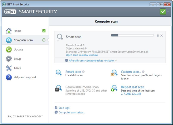Eset Smart Security 8 For X86 X64 With Crack Talha Webz