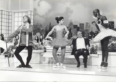 Personagens como Vera Verão também serão lembrados no programa (Divulgação/SBT)