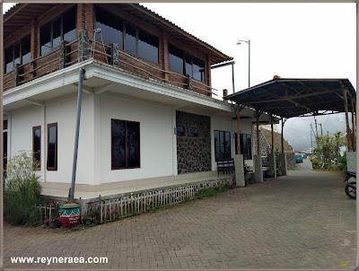 Review hotel Ancala Inn