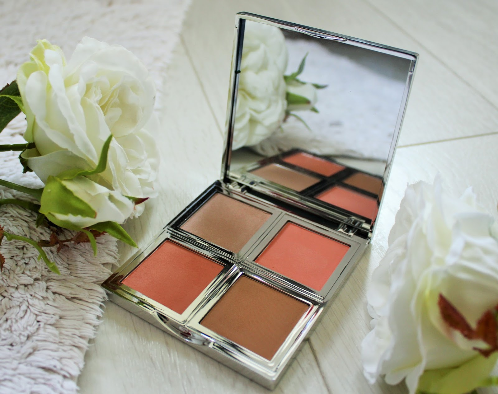 E.l.f. Cosmetics 2 - Natural Glow Face Palette