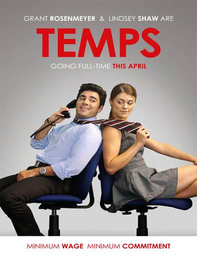 Ver Temps (2016) Online
